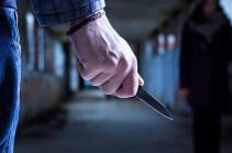 Ոստիկանները բացահայտել են Շենգավիթում կատարված դանակահարությունը (Տեսանյութ)