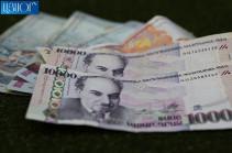 ՀՀ կառավարության պարտքը գնահատվում է ցածր ռիսկային