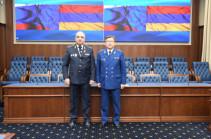 ՌԴ-ին և ՀՀ-ին միավորում է բազմակողմանի կապերի կայուն համակարգը. ՌԴ զինվորական գլխավոր դատախազ