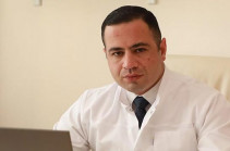 Dictatorship is being established in the health sector: Gevorg Grigoryan