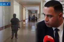 Министр здравоохранения начал прибирать к рукам больницы и назначать своих людей – Геворк Григорян