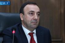 Հրայր Թովմասյանի սանիկն ազատ է արձակվել