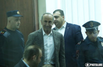 Դատարանը մերժեց Ռոբերտ Քոչարյանին գրավի դիմաց ազատ արձակելու միջնորդությունը (Տեսանյութ)