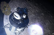 Boeing-ը NASA-ին ներկայացրել է Լուսնի վրա աստղանավորդների իջեցման ապարատի նախագիծը