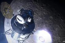 Корпорация Boeing представила NASA проект аппарата для высадки астронавтов на Луну