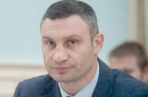 Ուկրաինայում պետական դավաճանության և փողերի հափշտակման գործ են հարուցել Կլիչկոյի դեմ