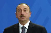 Эволюция Ильхама Алиева