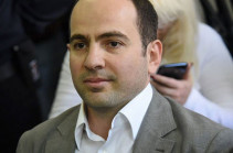 Kocharyan's elder son not allowed to visit his father
