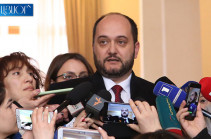 Arayik Harutyunyan to be ready to resign if fails to implement his commitments