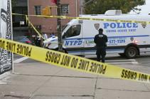 При стрельбе в закусочной в США погиб человек