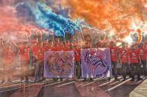 Արսեն Թորոսյանի հայտարարությունը որակում ենք ոչ այլ ինչ, քան քաղաքական ազդեցություն գործադրելու փորձ.  Red Eagles