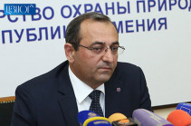 Armenia's Investigative Committee has released a clarification over the interrogation of ARF-D Artsvik Minasyan