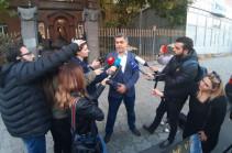 Ցանկացած ոտնձգություն հայկական ֆուտբոլի նկատմամբ անթույլատրելի է. Եկեք բոլորս միավորվենք. Արթուր Վանեցյան (Տեսանյութ)