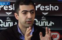 Суд подумал на три шага вперед, чем имел право думать – Арам Орбелян
