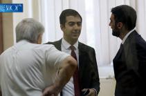 Арам Орбелян: Предпримем все установленные законом действия, чтобы обеспечить право на свободу второго президента Армении