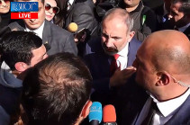 Armenia's PM talks with ARF-D youth representatives, says about not sharing any of their demands and assessments