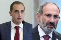 Prosecutor General's office and SIS receive Narek Samsonyan's report about crime