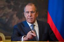 Լարվածության հետագա կրճատումը կարող է նպաստել Ղարաբաղյան հակամարտության բանակցային գործընթացին. Լավրով