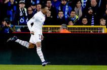 Зидан о мечте Мбаппе играть за «Реал»: «Говорю это снова и буду говорить всегда»
