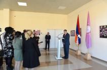 Ղարաբաղյան խնդրի շուրջ Հայաստանի վարչապետի քայլերը կասկածի տակ դնողները՝ դավադիր ուժեր են. Արայիկ Հարությունյան