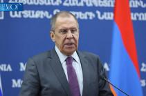 ՌԴ-ն ՀՀ առաջատար արտաքին տնտեսական գործընկերն է. երկկողմ բավարարված ենք առևտրատնեսական համագործակցությամբ. Լավրով