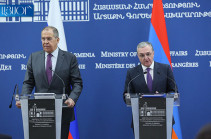 Russia ready to use its opportunities for regulating Armenian-Turkish relations: Lavrov