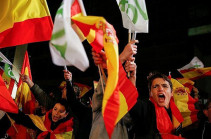 Spanish elections: Socialists win amid far-right surge