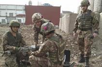 США призвали остановить насилие в Ираке и провести выборы