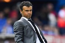 «Арсенал» рассматривает Луиса Энрике как замену Эмери