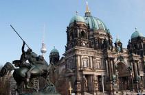 В Берлине эвакуируют 13 тысяч человек из-за бомбы времён войны
