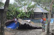 """В Бангладеш жертвами циклона """"Булбул"""" стали 26 человек"""