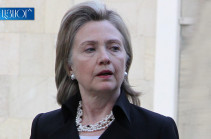 Hillary Clinton: 'Shameful' not to publish Russia report