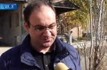 «22 օր ապօրինի անազատության մեջ եմ գտնվել». Արսեն Բաբայանն ազատ արձակվեց (Տեսանյութ)