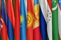 Հայաստան կժամանեն ԱՊՀ անդամ պետությունների ԶՈՒ ներկայացուցիչները
