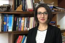 ԵԱՀԿ Մինսկի խմբի համանախագահությունը մանդատ չունի՝ որոշելու Ղարաբաղի վերջնական կարգավիճակը. փորձագետ