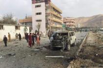 Աֆղանստանի ՆԳՆ շենքի մոտակայքում որոտացած պայթյունի հետևանքով զոհերի թիվը հասել է 7-ի