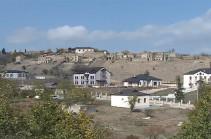 46 ընտանիք վերադարձել է Թալիշ (Տեսանյութ)