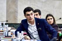 Студенческий совет ЕГУ созвал заседание, решение будет оглашено в течение двух часов