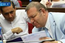 Проект бюджета на 2020 год вовсе не революционный, «Процветающая Армения» проголосует против – Микаел Мелкумян