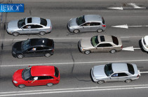Переходный период на автомобили позволил Армении сэкономить свыше $250 млн долларов