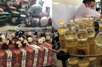Արցախում արտադրված սննդամթերքի արտահանման աշխարհագրությունը կընդլայնվի ասիական երկրներով