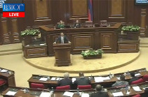 Ազգային ժողով-Կառավարություն հարցուպատասխան (Տեսանյութ)