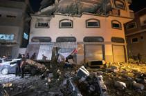 """Группировка """"Исламский джихад"""" договорилась с Израилем о прекращении огня"""