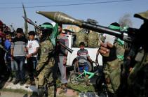 Израильская армия: из Газы в сторону Израиля выпустили около 450 ракет