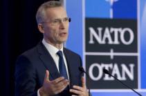 Столтенберг: НАТО стремится к более конструктивным отношениям с Россией