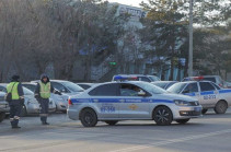One dead, three injured as student opens fire in Russian college