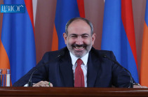 Armenia's PM to depart for Italy