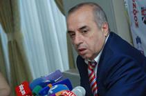 Նոր մանրամասներ. Ալիկ Պետրոսյանն ազատ է արձակվել