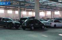 Նոյեմբերի 18-ից ավտոկրող տրեյլերով ՀՀ ներմուծվող ավտոմեքենաների մաքսային ձևակերպումները իրականացվելու են Գյումրի քաղաքում
