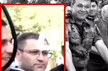 Բա Մալյանի պայքարող հոգին ո՞ւր էր, երբ ոստիկանապետը ժողովրդին ասում էր՝ «չե՞ն վախում ոստիկաններից, որ հեսա կկոտորեն» (Տեսանյութ)